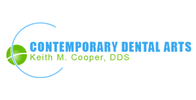 Contemporary Dental Arts logo