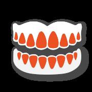 slipping dentures